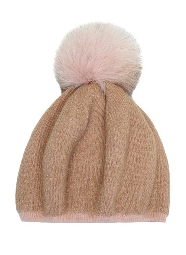 Inverni Şapka Camel